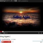 【YouTube再生回数1000回突破!!!】オリジナル楽曲『Sailing Again』